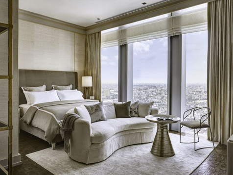THE RITZ CARLTON RESIDENCE BANGKOK
