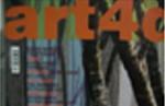 นิตยสาร art4d ประจำเดือนพฤศจิกายน 2009