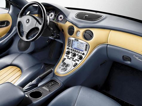 Maserati Storico