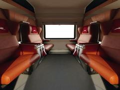 Italo Treno - 25 high-speed Italo trains