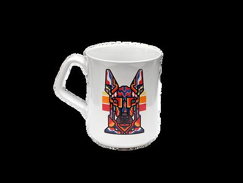 Dog Mug [SOLD OUT]