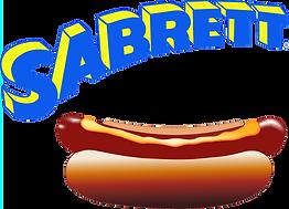 Sabrett Logo
