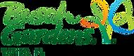 Busch Gardens of Tampa Logo