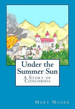 Under_the_Summer_Sun_Cover_for_Kindle_ed
