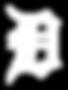 detriot tigers logo qhite.png