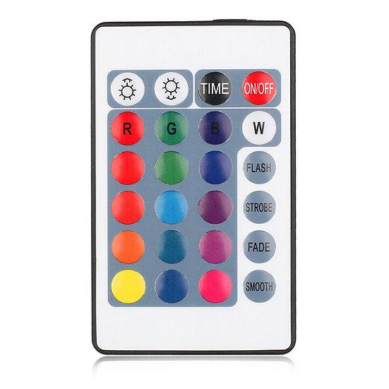 CONTROLE PARA FITA LED RGB