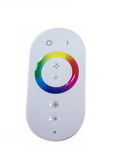 CONTROLE TOUCH  PARA FITA LED RGB