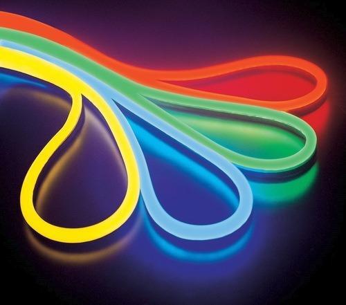 FITA DE LED NEON IP65 - 25, 50, 75 e 100m