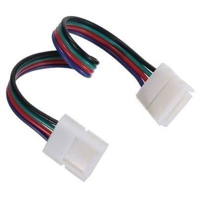 CONECTOR PARA FITA RGB