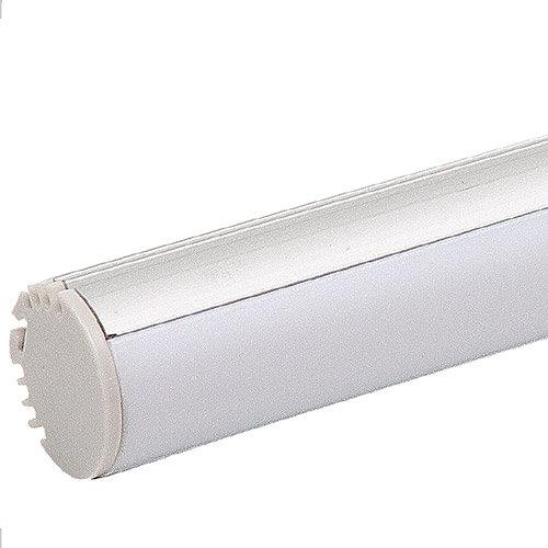 PERFIL DE LED TUBULAR