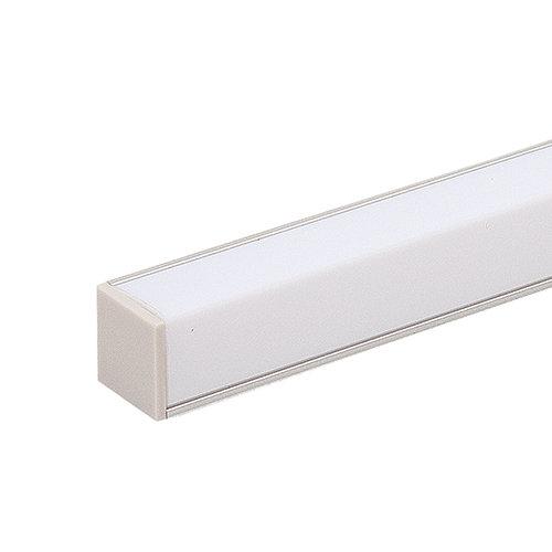 PERFIL DE LED - SOBREPOR