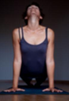 yoga menorca