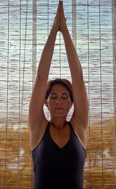yoga menorca retreat asana