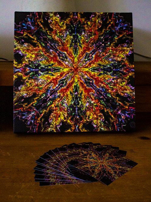 Kaleidoscope Rainbow