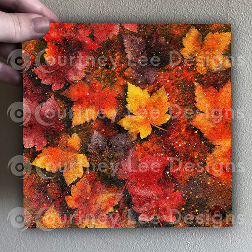 Befallen Autumn