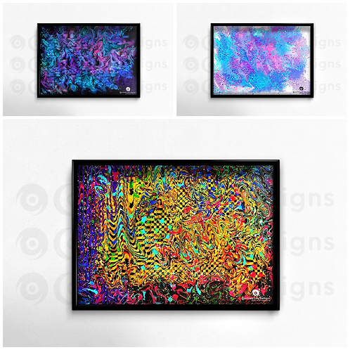 """28x22"""" Art Prints"""