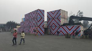 WIP. New Delhi