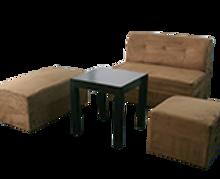 Salas Matuk Mobiliario