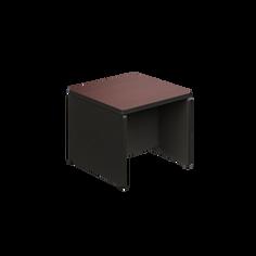 Spazio | Mesa de Esquinera Operativo