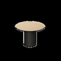 Cyber   Mesa redonda base circular Ejecutivo