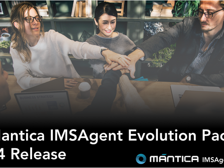 IMSAgent Evolution Pack 14 Release
