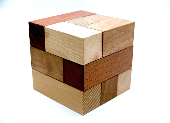 Cube demi heure