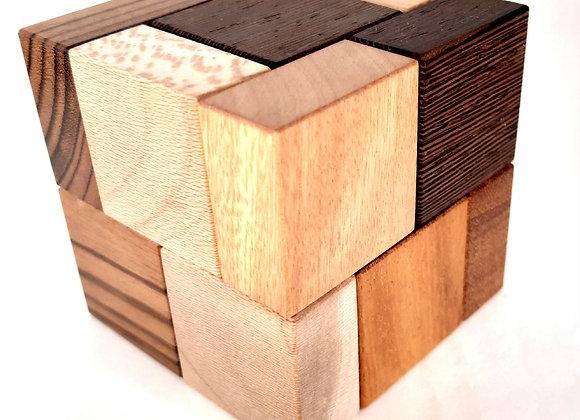 Cube Split