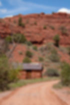 Hike House Sedona, Arizona