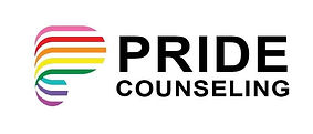 Pride Counseling Logo