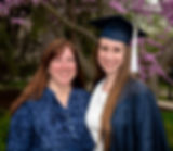 Graduation Portrait Photograph