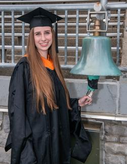 Graduation Portrait Photography