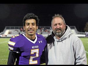 Mohamed's American Football Season