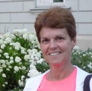 Pamela Pomerenk