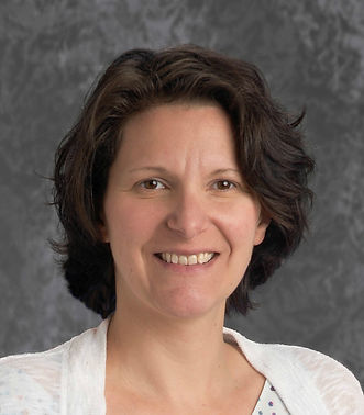 Francesca Jones Director of Human Resources and Operations at The Faison Center