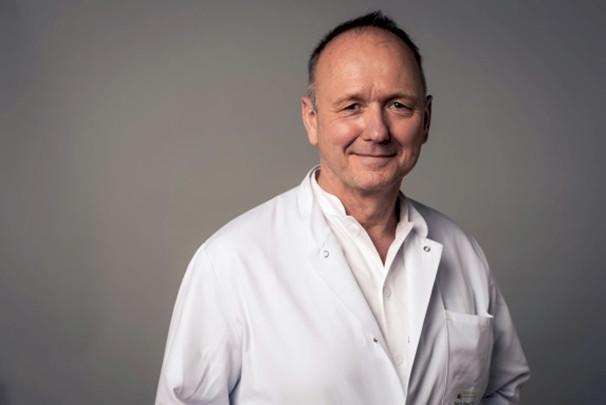 Prof. Dr. Klaus F. Rabe (Bild: LungenClinic Grosshansdorf)