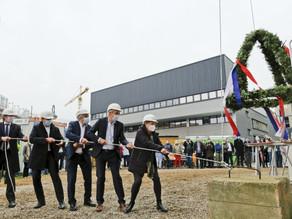Richtfest: Neues Laborzentrum des UKSH am Campus Kiel