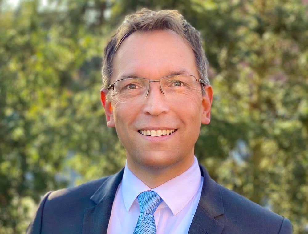Marcus Baer