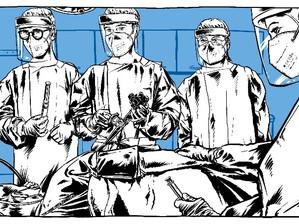 Das Ä-Team - Comics als Stellenanzeigen sorgen für Aufmerksamkeit für das WKK