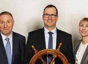 SEK Eutin: Neues Direktorium am Steuer