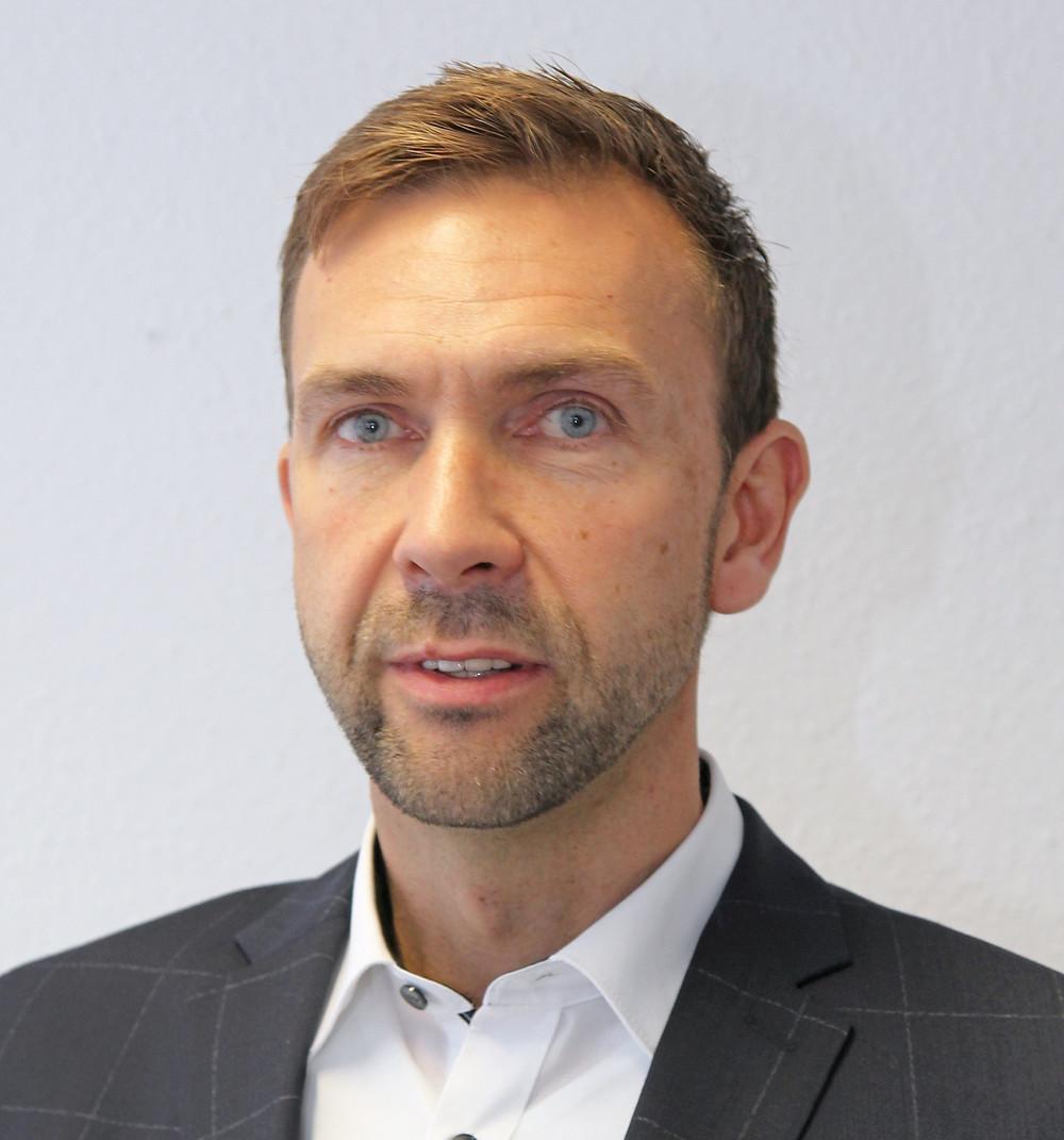 Christian Wilcken wird Kaufmännischer Direktor