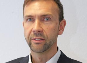 Klinikum Nordfriesland: Christian Wilcken wird Kaufmännischer Direktor