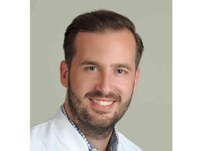 UKSH: Neurologe ausgezeichnet