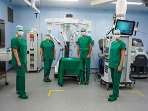 Trotz Corona: Deutliche Steigerung der Transplantationszahlen am UKSH