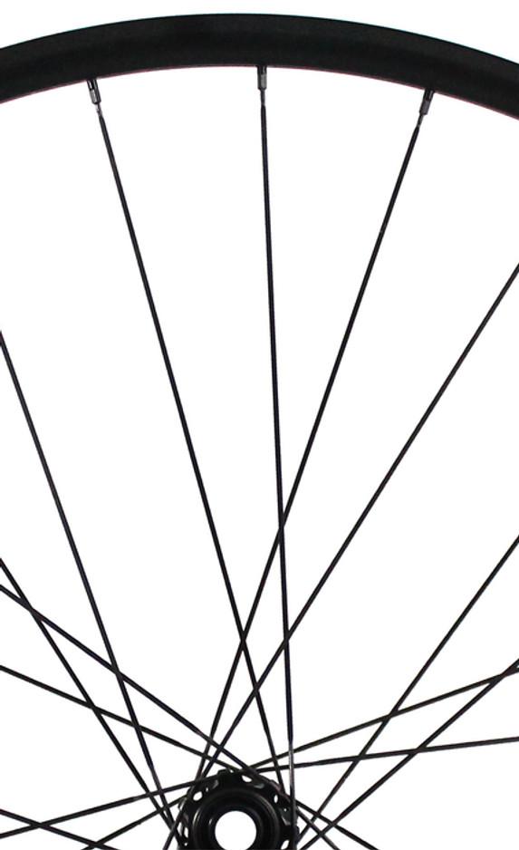 XXR-28 WHEELS