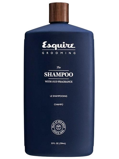 Esquire Shampoo