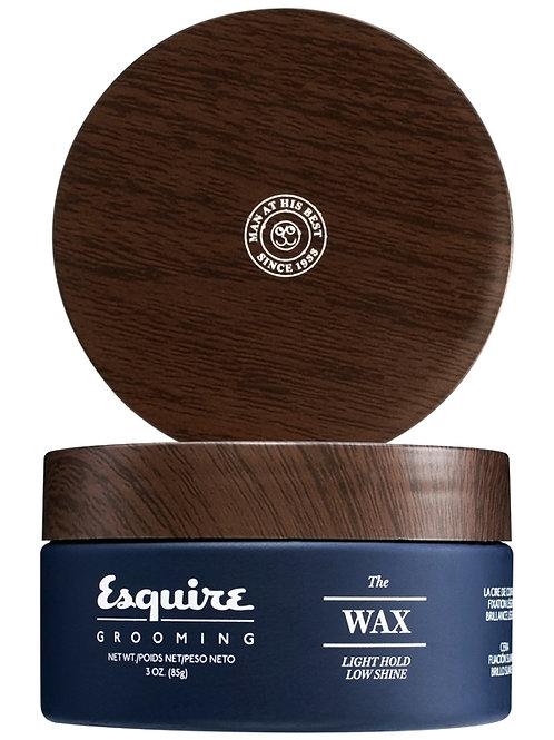 Esquire Wax