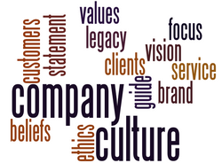 Your Culture is Critical!