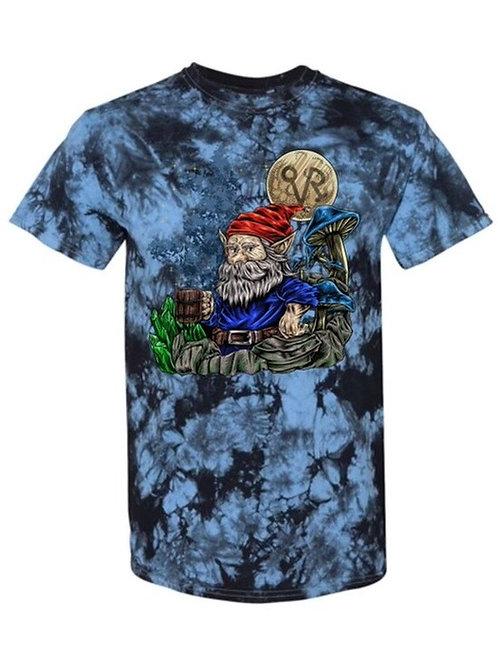 Derry Moon Tie Die T-Shirt