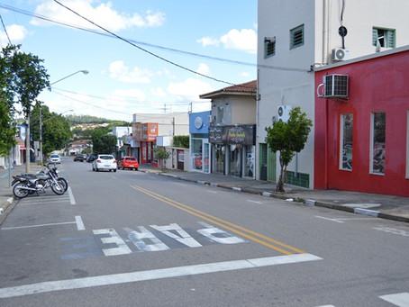 Ministério Público determina que prefeitura fiscalize fechamento do comércio local