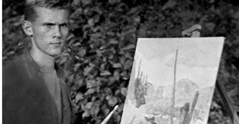Robert Bateman foreword -  Artists of Al